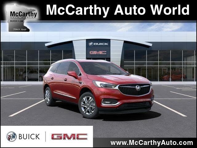 2021 Buick Enclave Essence AWD
