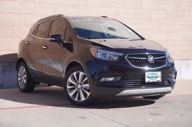 2017 Buick Encore Preferred II FWD