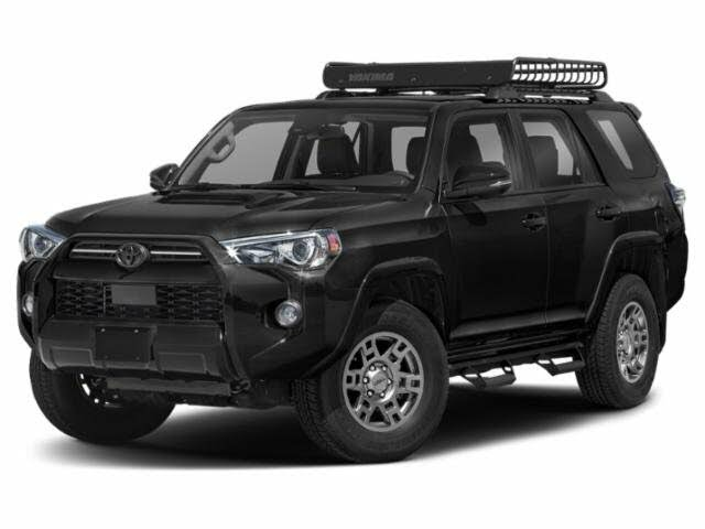 2021 Toyota 4Runner Venture Edition 4WD