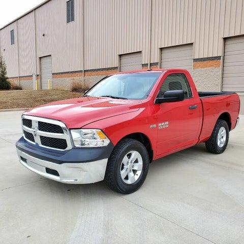 2015 RAM 1500 Tradesman RWD