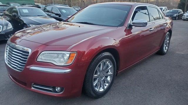 2013 Chrysler 300 C RWD