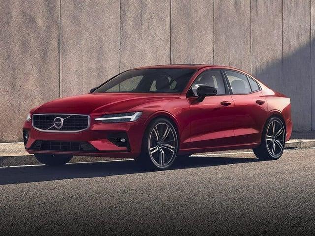 2021 Volvo S60 T5 R-Design FWD