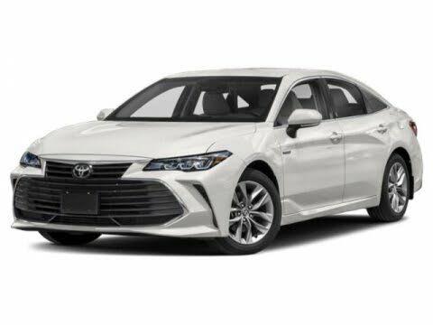 2019 Toyota Avalon Hybrid XLE FWD