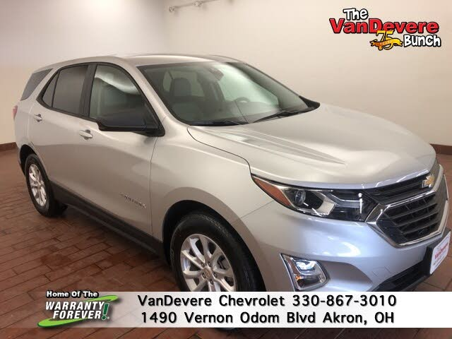 Vandevere Chevrolet Cars For Sale Akron Oh Cargurus