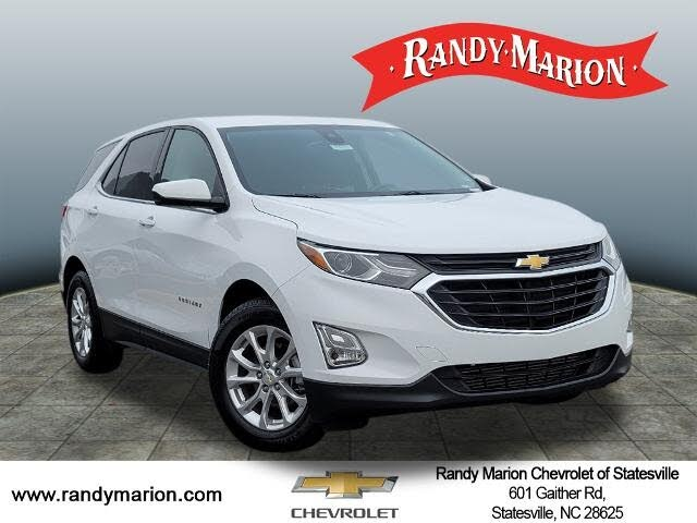 Randy Marion Chevrolet Cars For Sale Statesville Nc Cargurus