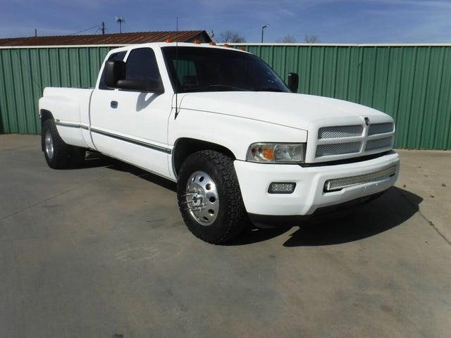 1997 Dodge RAM 3500 Laramie SLT Club Cab LB RWD