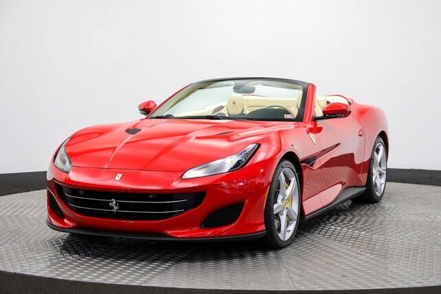 Ferrari Of Washington Cars For Sale Sterling Va Cargurus