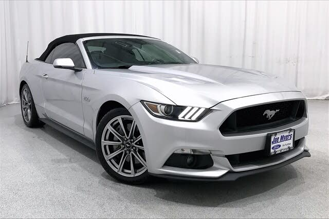 2015 Mustang Gt For Sale Houston