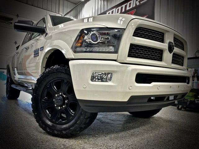 2016 RAM 2500 Laramie Crew Cab 4WD