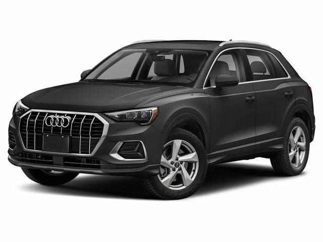 2021 Audi Q3 2.0T quattro Premium AWD