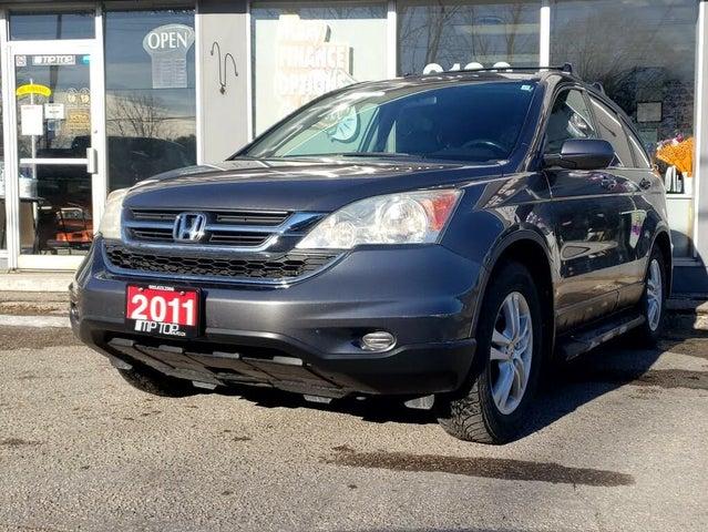 2011 Honda CR-V EX-L AWD