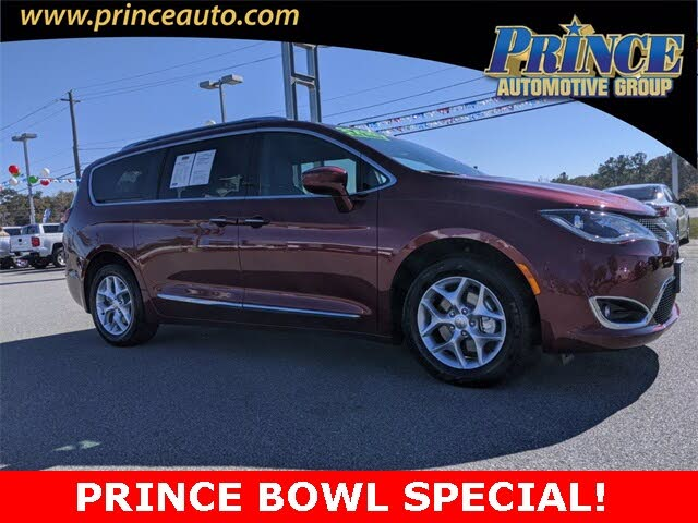 2020 Chrysler Pacifica Touring L 35th Anniversary FWD