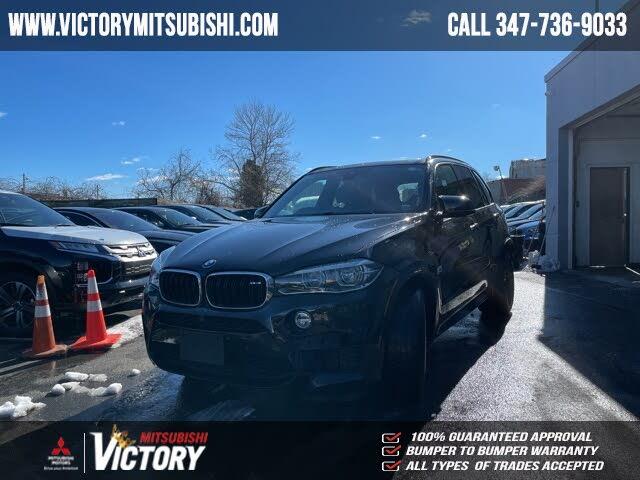 2018 BMW X5 M AWD