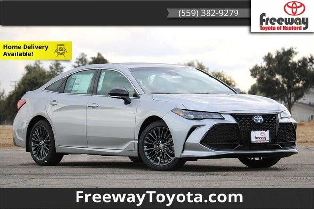 2021 Toyota Avalon Hybrid XSE FWD