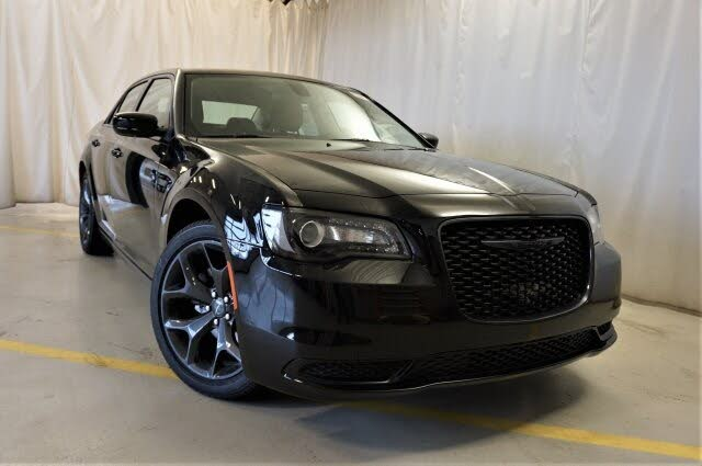 2021 Chrysler 300 Touring RWD