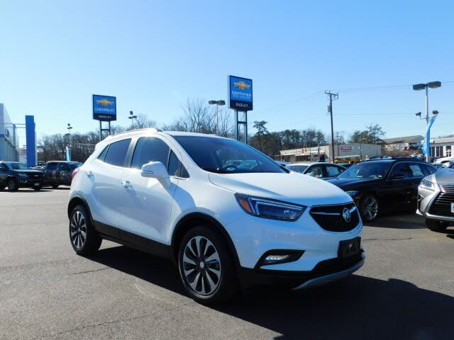 2019 Buick Encore Essence FWD