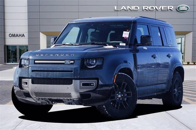 2021 Land Rover Defender 110 X AWD for Sale in Nebraska ...