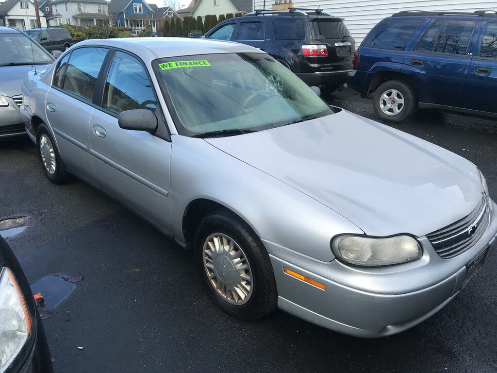 Used 2005 Chevrolet Classic For Sale Right Now Cargurus