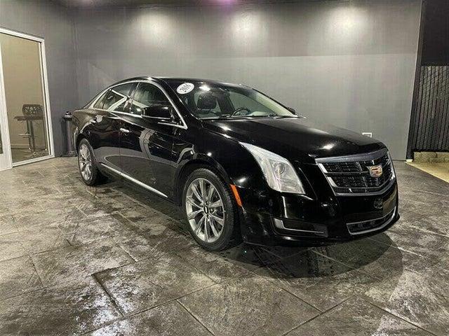 2016 Cadillac XTS FWD