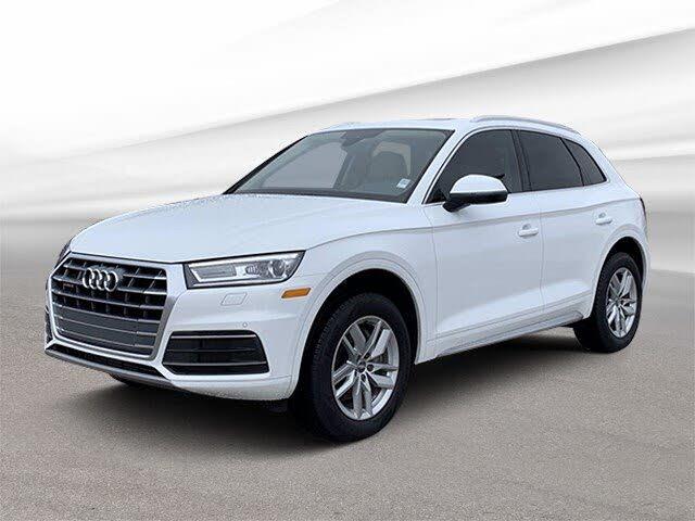 2020 Audi Q5 2.0T quattro Premium AWD