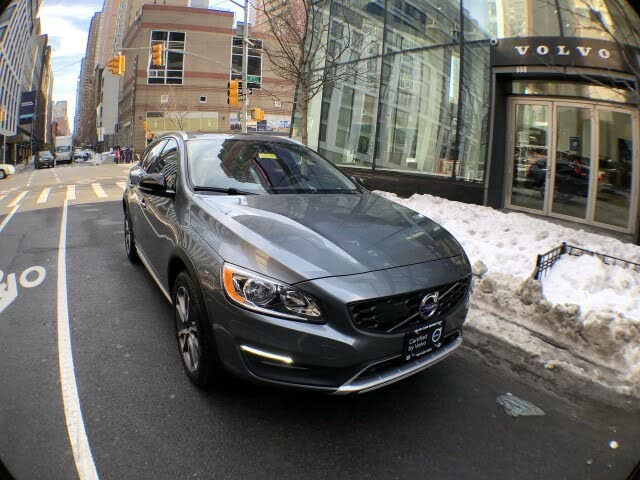 Used Volvo V60 For Sale In Brooklyn Ny Cargurus