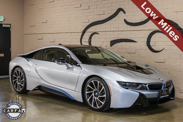 Used 2014 Bmw I8 For Sale Right Now Cargurus