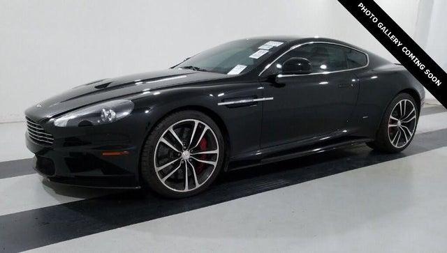 2009 Aston Martin Dbs For Sale In Miami Fl Cargurus