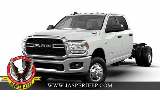 2021 RAM 3500 Tradesman Crew Cab 4WD
