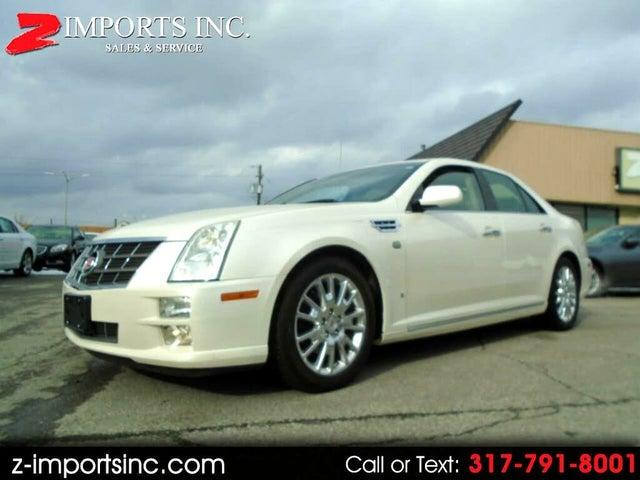 2009 Cadillac STS V6 Luxury RWD