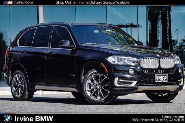 2018 Bmw X5 For Sale In Los Angeles Ca Cargurus