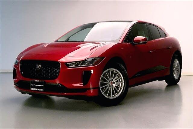 2020 Jaguar I-PACE EV400 S AWD
