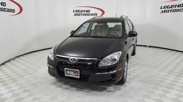 2011 Hyundai Elantra Touring GLS FWD