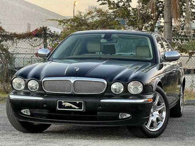 2006 Jaguar XJ-Series XJ Vanden Plas RWD
