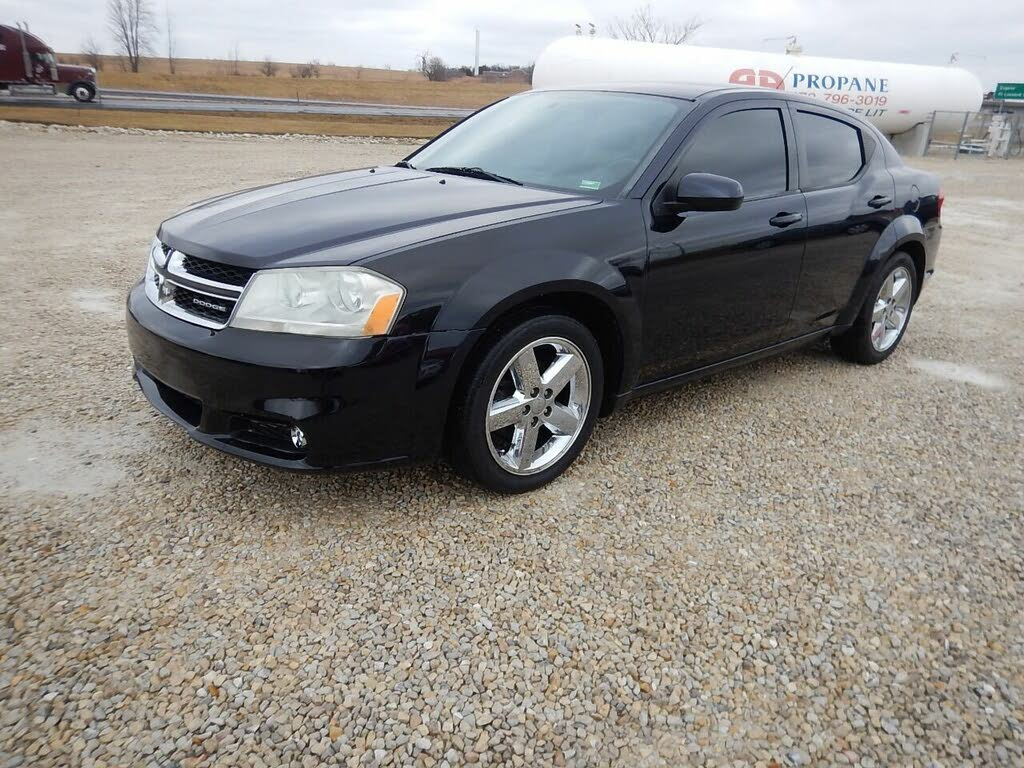 Used 2010 Dodge Avenger For Sale Right Now Cargurus