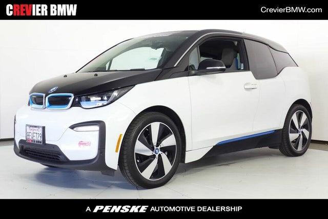 2018 BMW i3 94 Ah RWD