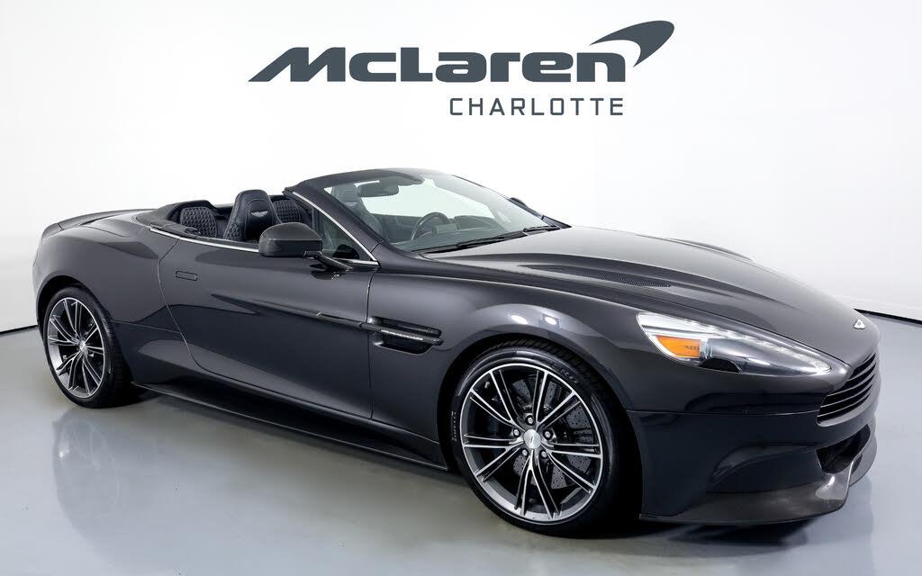Used Aston Martin For Sale In Salt Lake City Ut Cargurus