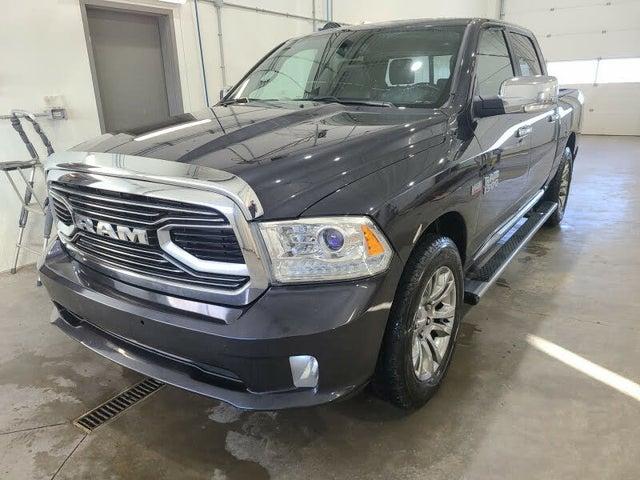2016 RAM 1500 Laramie Limited Crew Cab 4WD