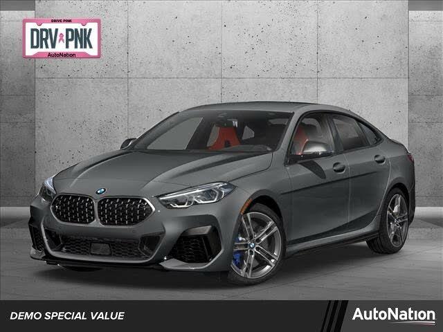 2021 BMW 2 Series M235i xDrive Gran Coupe AWD