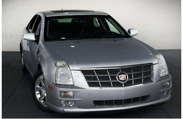 2011 Cadillac STS V6 Luxury AWD