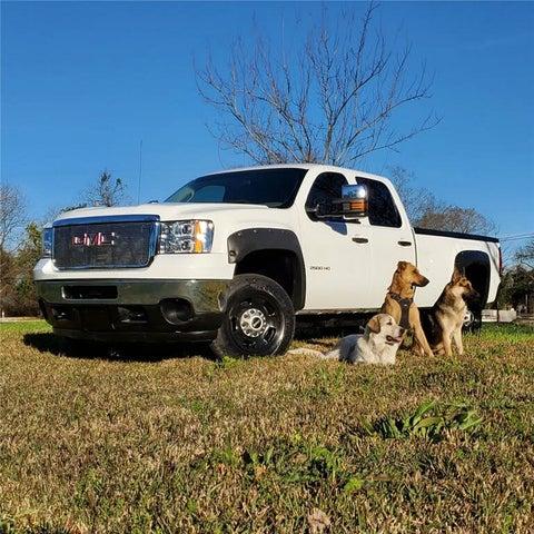 2012 GMC Sierra 2500HD Work Truck Crew Cab SB