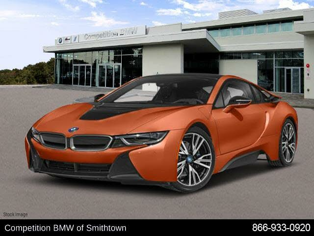 New Bmw I8 For Sale In Rochester Mn Cargurus