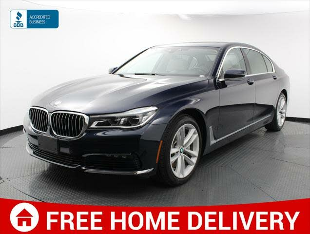 50 Best Used Bmw 7 Series For Sale Savings From 3 669