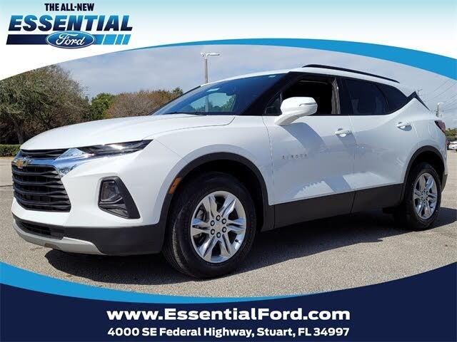 2020 Chevrolet Blazer 3LT AWD