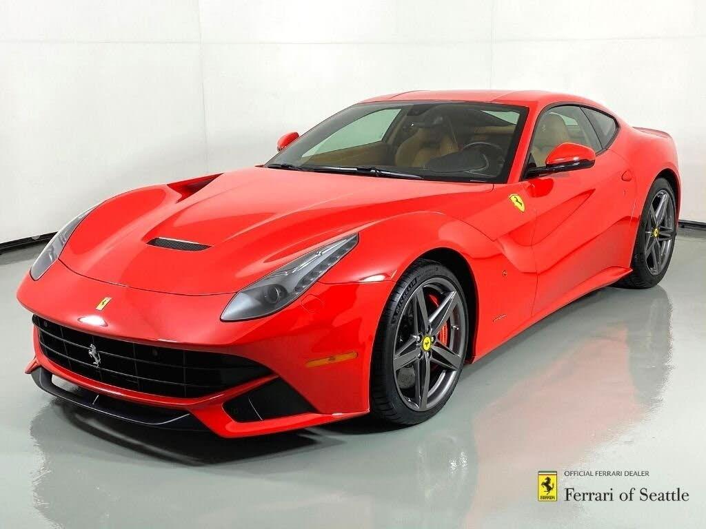 Used Ferrari For Sale In Seattle Wa Cargurus