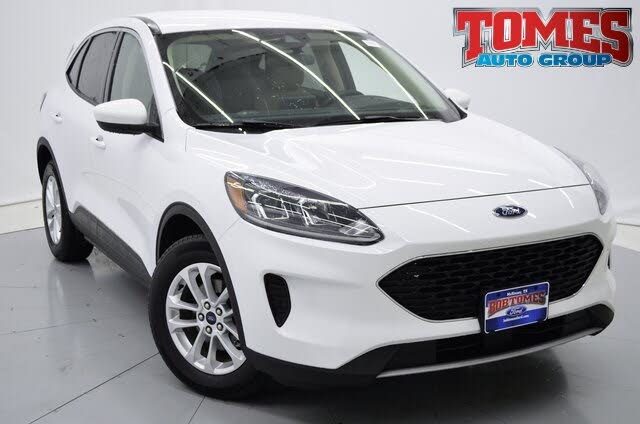 2020 Ford Escape SE FWD