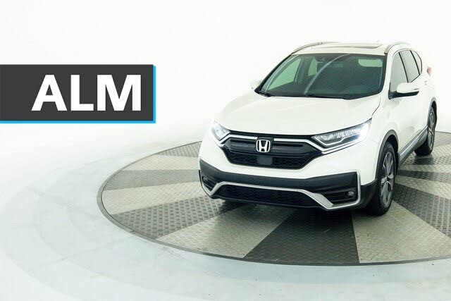 2020 Honda CR-V Touring FWD