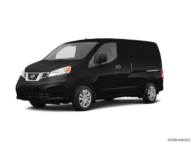 2020 Nissan NV200 SV FWD