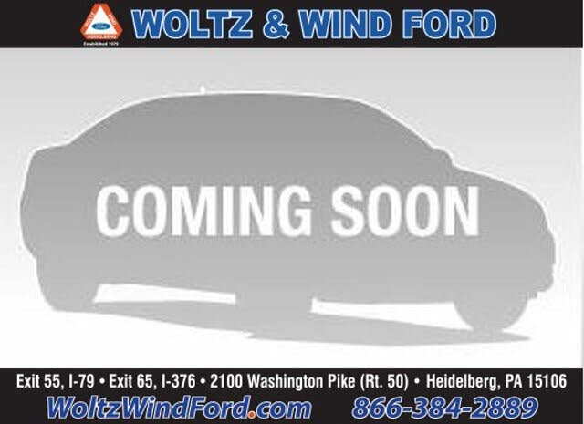 2020 Ford F-350 Super Duty Limited Crew Cab LB DRW 4WD