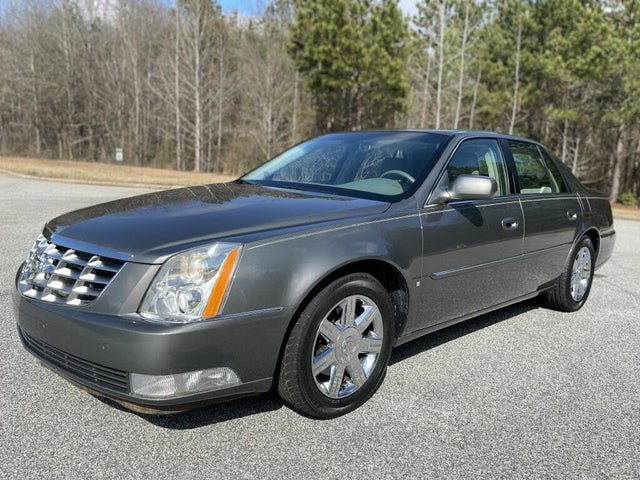 2007 Cadillac DTS Luxury I FWD