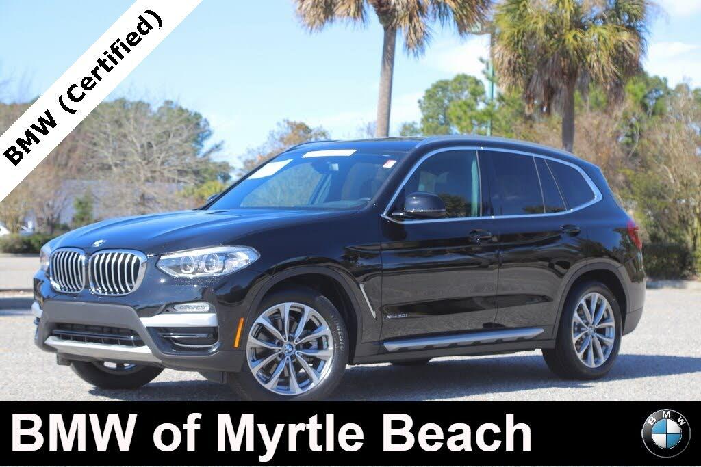 Bmw Of Myrtle Beach Cars For Sale Myrtle Beach Sc Cargurus